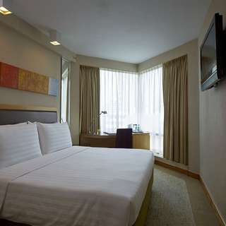 Hot deal! 7D6N Stanford hotel city room @ Mong Kok (Hong Kong)