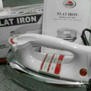 Kyowa Flat Iron