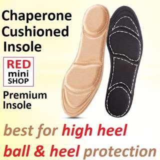Ladies Shoes Insoles for ALL shoes problems