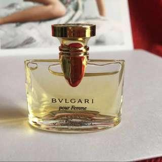 💯%Aunthentic 🌟BVLGARI                                           🌟Perfume Miniature Eau De Parfum 👉5ml                                                  ❤️Brand New🌟Price $16👉Free postage