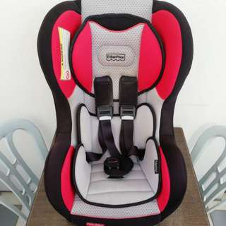 Fisher-Price : Safe Voyage Convertible Car Seat