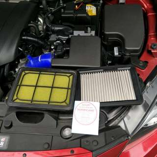 Mazda 3/6 Hurricane Air Filter