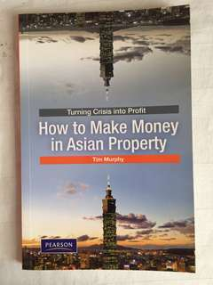 How to make money in Asian Property