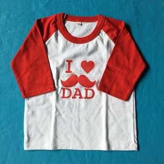 I Love Dad 3/4