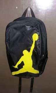 Authentic Jotdan backpack