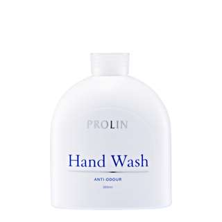 [Prolin] Hand Wash – Anti-Odour 300ml FOC 1 trigger
