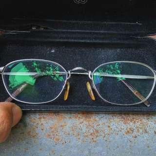 Matsuda eyeware