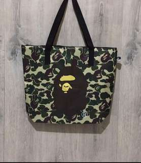 Totebag Bape Army