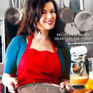 Nigella Lawson's My Kitchen cookbook