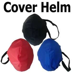 Cover helmet,strong n good quality