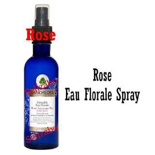 Rose Spray : France Genuine Organic Roses Flora Water Mist For Hair Face Facial Skin Care Sellzabo Sensitive Skincare Beauty Moisturiser Moisturizer Moisturising Moisturizing