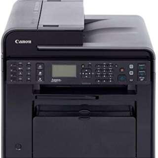 Canon 3-in-1 Printer imageClass 4750