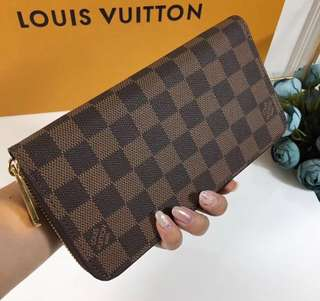 LV Wallets Onhand