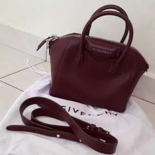 Givenchy Antigona Mini [REDUCED PRICE]