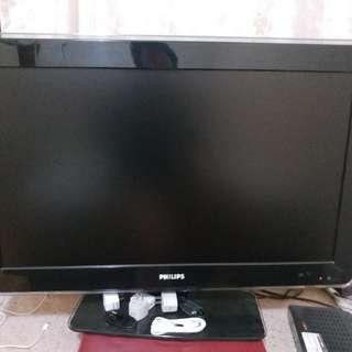 32吋電視 TV