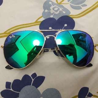 Kacamata RAYBAN SUNGLASSES premium