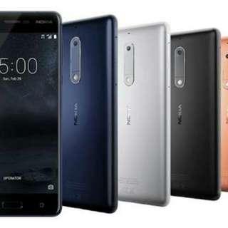 Nokia 5. Promo Kredit Easy 15. Proses Cukup 3 Menit