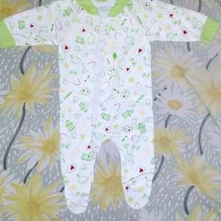 Baby newborn jumper #MakinTebel