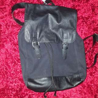 H&m backpack / backpack hnm / hnm bag / tas hnm /tas ransel /minibackpack