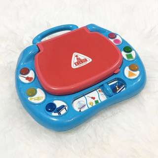 Early Learning Centre Baby Laptop