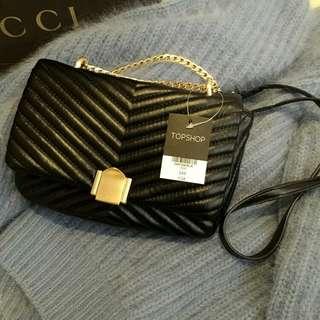 Topshop sling bag