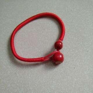 The Original Lucky Red Bracelet