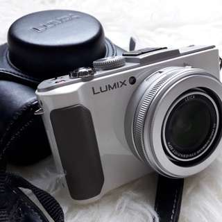 LUMIX DMC LX7 to let go!!