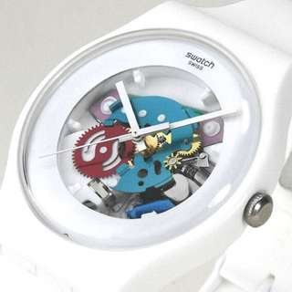 Swatch Watch (Original Spring Summer collection)