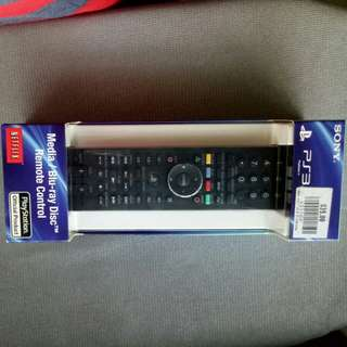 SONY PS3 REMOTE - NEW - $20