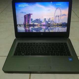 HP 14-AM065TU
