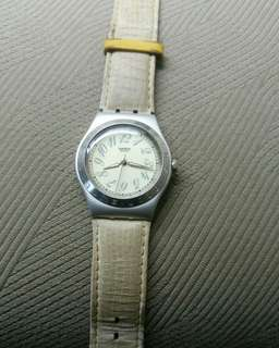 Swatch Irony Aluminium '95