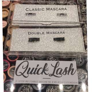 New Quicklash Magnetic