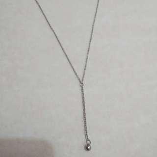 Carmela Y style necklace