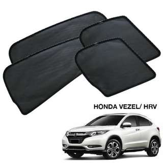 Honda Vezel/HR-V Magnetic Sunshade