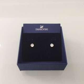 SWAROWSKI Crystal Earrings
