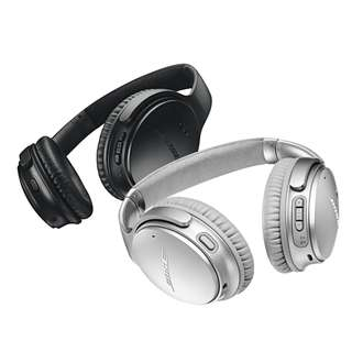 Bose | QuietComfort 35 wireless headphones II
