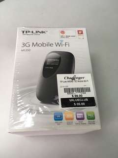 3G Mobile Wi-Fi