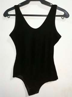 Bodysuit (black)