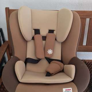 Baby Carseat (GL515 Otago Carseat)