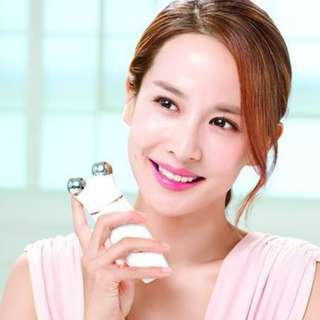 Lebody Face Micro-current Facial Toning Device Home Skin Care Massager