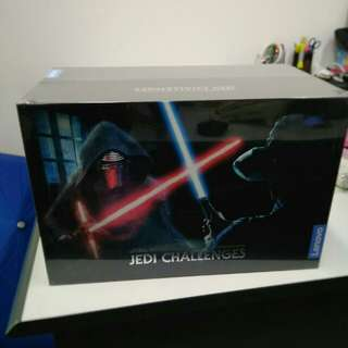 Lenovo Star Wars Jedi Challenges