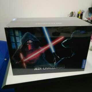Lenovo Star Wars Jedi Challenges