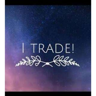 Let's trade :)