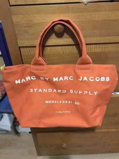 Marc by Marc Jacobs 帆布袋