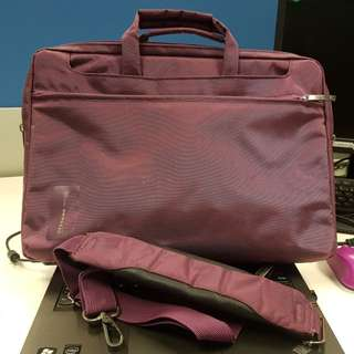 Tucano Laptop Bag 13""