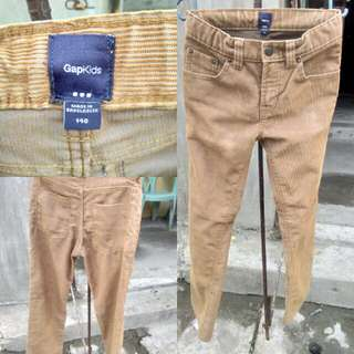 (Reprice)Gap Kids Pants