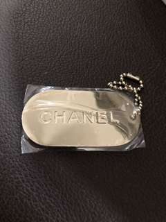 💯 Gift Chanel charm
