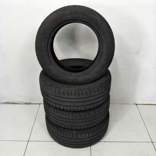 16 '' Second Hand Tyre