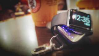 Lexuma X.TAG Apple Watch 外置充電器