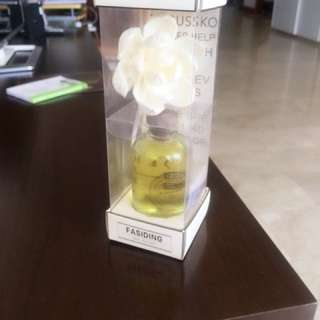 Perfume Lily Diffuser